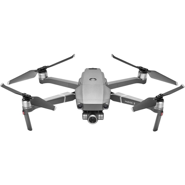 dji »Mavic 2 Zoom« Drohne (4K Ultra HD)
