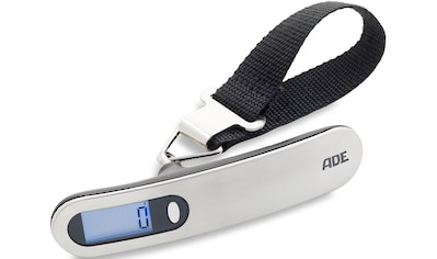 """ADE Kofferwaage """"KW 1600 Ben"""", Tragkraft 50 kg kaufen"""