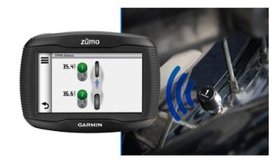 Garmin Motorradzubehör »Reifendruckkontrollsystem für zumo 390« kaufen