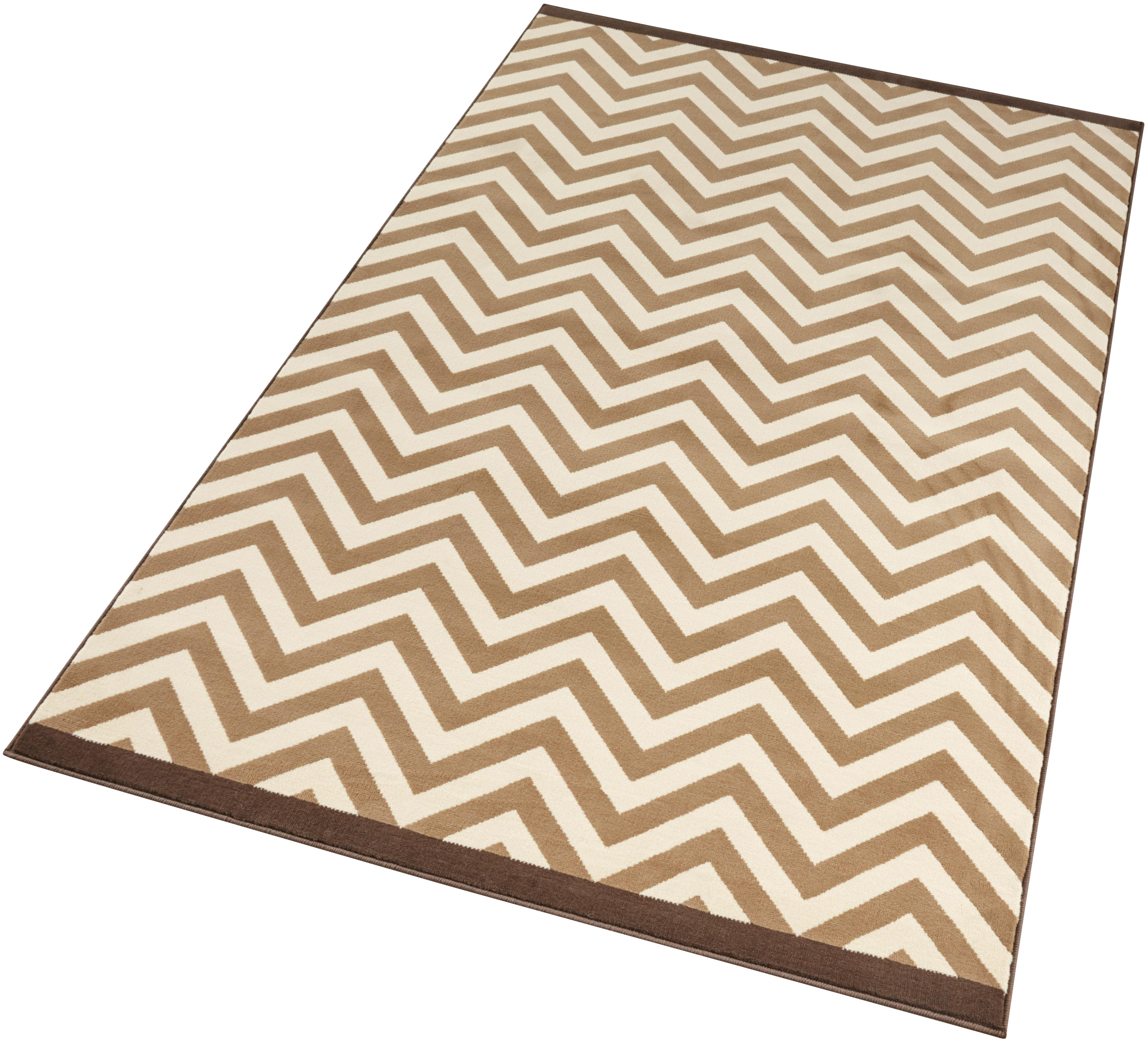 Teppich Meridian HANSE Home rechteckig Höhe 9 mm maschinell gewebt