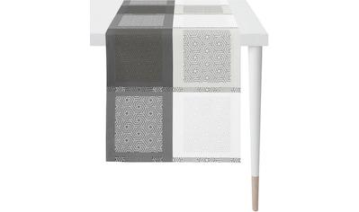 APELT Tischläufer »Artos, LOFT STYLE, Jacquard«, (1 St.) kaufen
