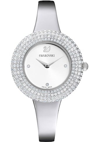 Swarovski Schweizer Uhr »CRYSTAL ROSE, 5483853« kaufen