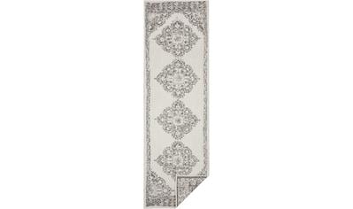 bougari Läufer »Cofete«, rechteckig, 5 mm Höhe, Wendeteppich, In- und Outdoor geeignet kaufen