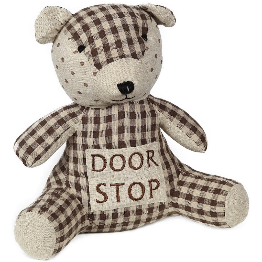 Ambiente Haus Tierfigur »Türstopper - Teddy 26cm«