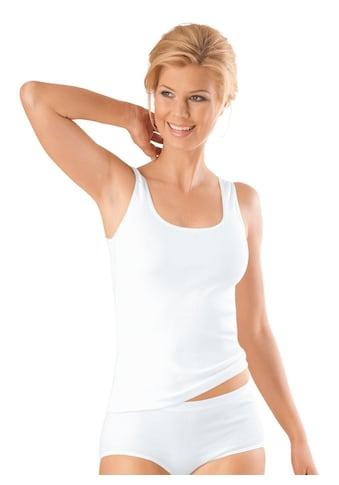 Trigema Träger - Unterhemd im Doppelpack kaufen