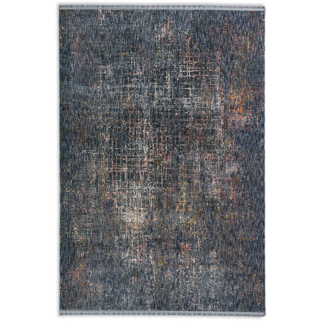 ASTRA Teppich »Ana 213«, rechteckig, 6 mm Höhe, Wohnzimmer
