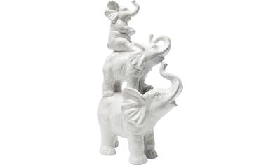 KARE Dekoobjekt »Elephant Family« kaufen
