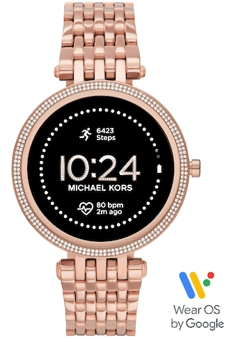 MICHAEL KORS ACCESS Smartwatch »GEN 5E DARCI, MKT5128«, ( ) kaufen