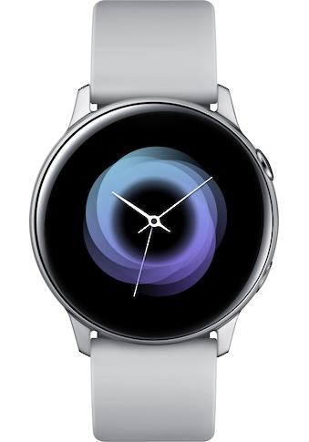 Samsung Smartwatch »Galaxy Active SM-R500«, (Tizen OS) kaufen