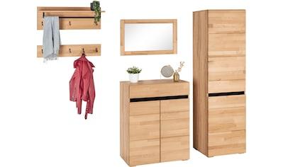 Garderoben - Set »Wels« (Set, 6 - tlg) kaufen
