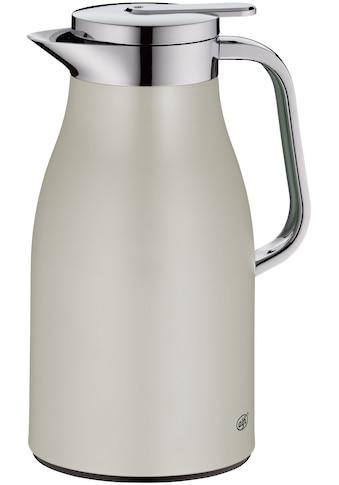 Alfi Isolierkanne »Skyline«, 1,0 l, Edelstahl kaufen