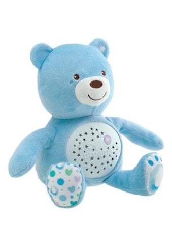 Chicco Kuscheltier »First Dreams Baby Bär, Hellblau«, mit Lichtprojektion und Soundfunktion kaufen