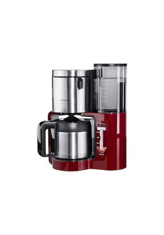 SIEMENS Filterkaffeemaschine Sensor for Senses TC86504, Papierfilter 1x4 kaufen