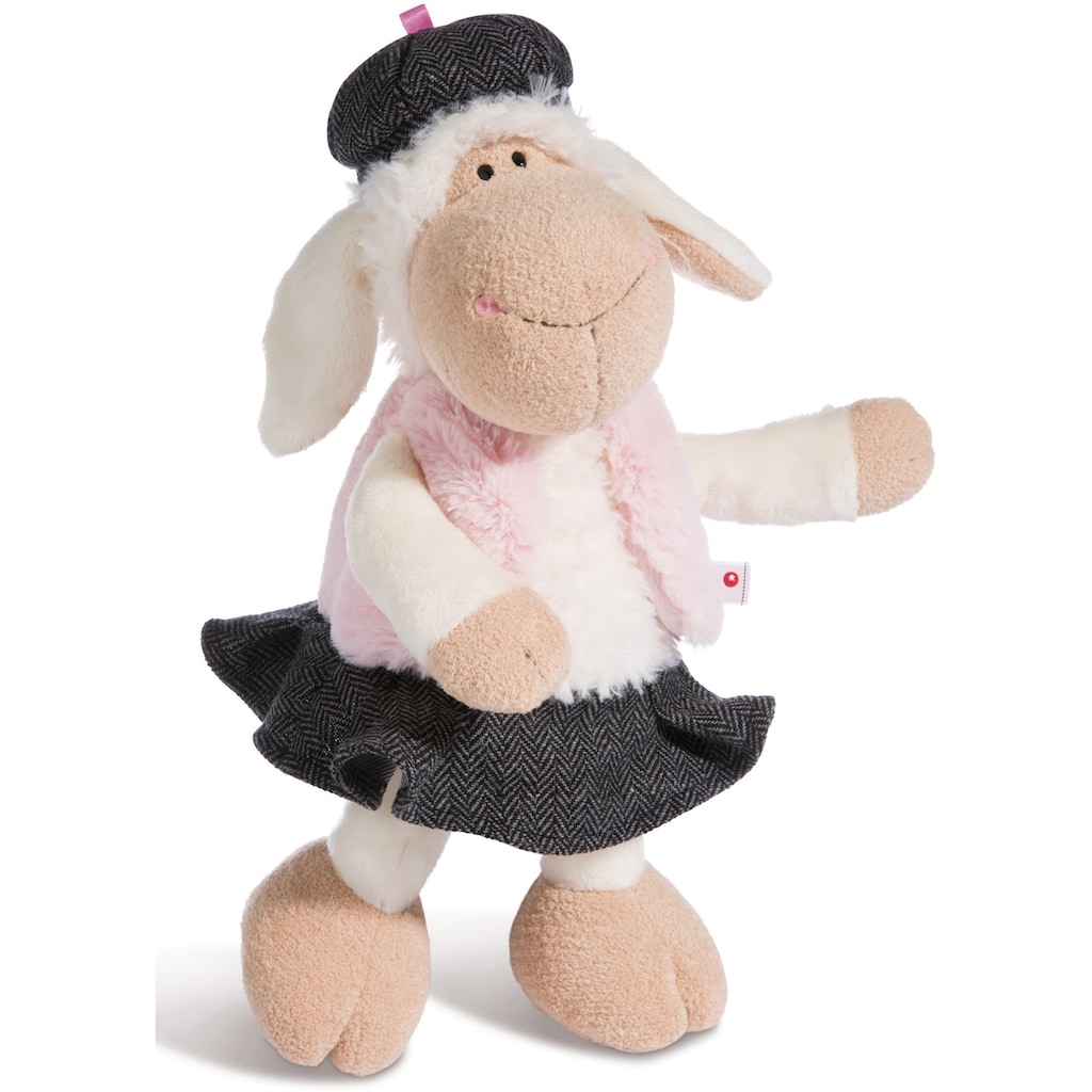 Nici Kuscheltier »Schaf Jolly Chic, 35 cm«