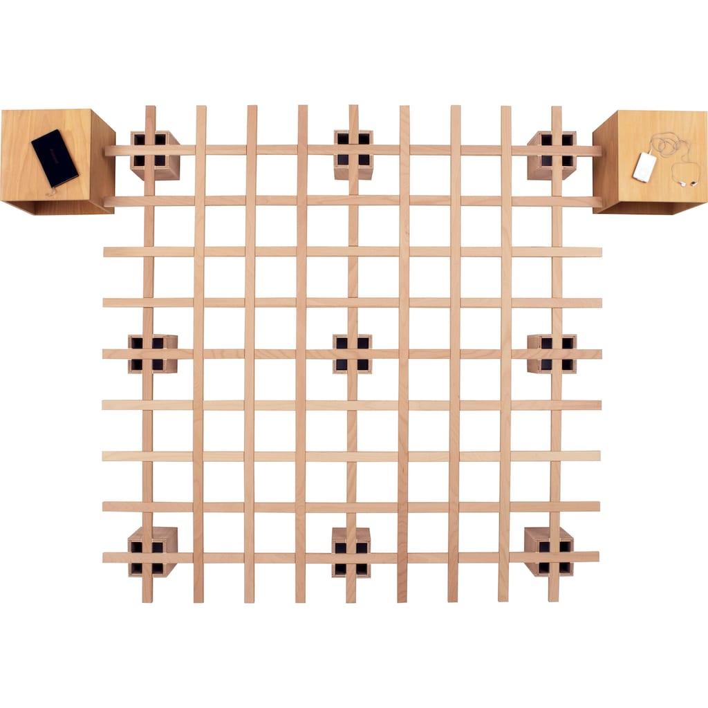 Tojo Beistelltisch »Tojo-cube«