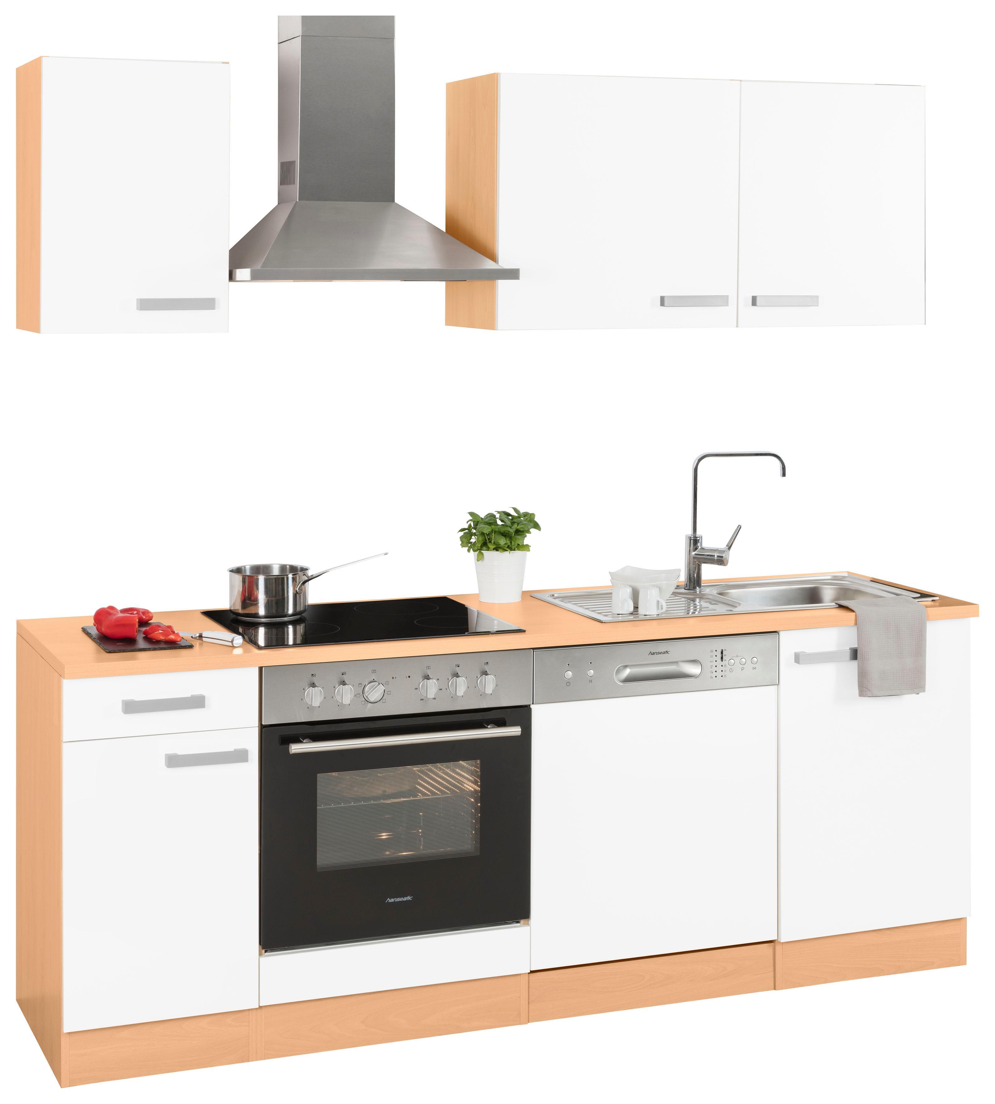 hanseatic Küchenzeilen online kaufen | Möbel-Suchmaschine ...