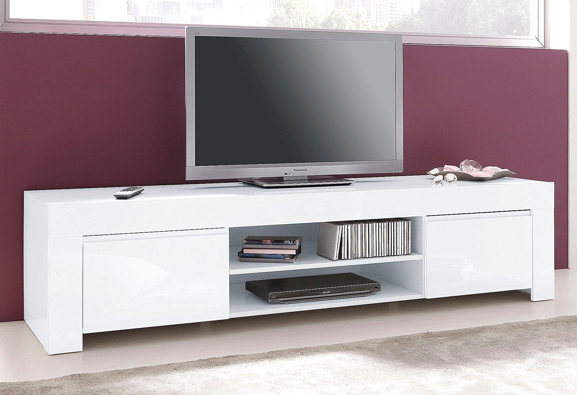 LC TV-Board