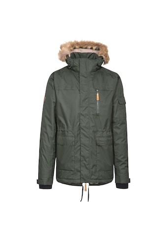 Trespass Parka »Herren Mount Bear wasserdicht« kaufen