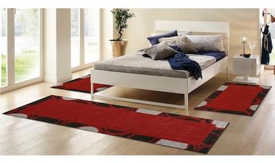 Bettumrandung »Syrakus« HANSE Home, Höhe 8 mm (3 - tlg.) kaufen
