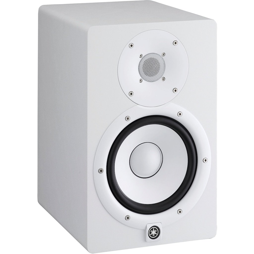 Yamaha Lautsprecher »Studio Monitor Box HS7W«, hochauflösender Klang und authentische Wiedergabe