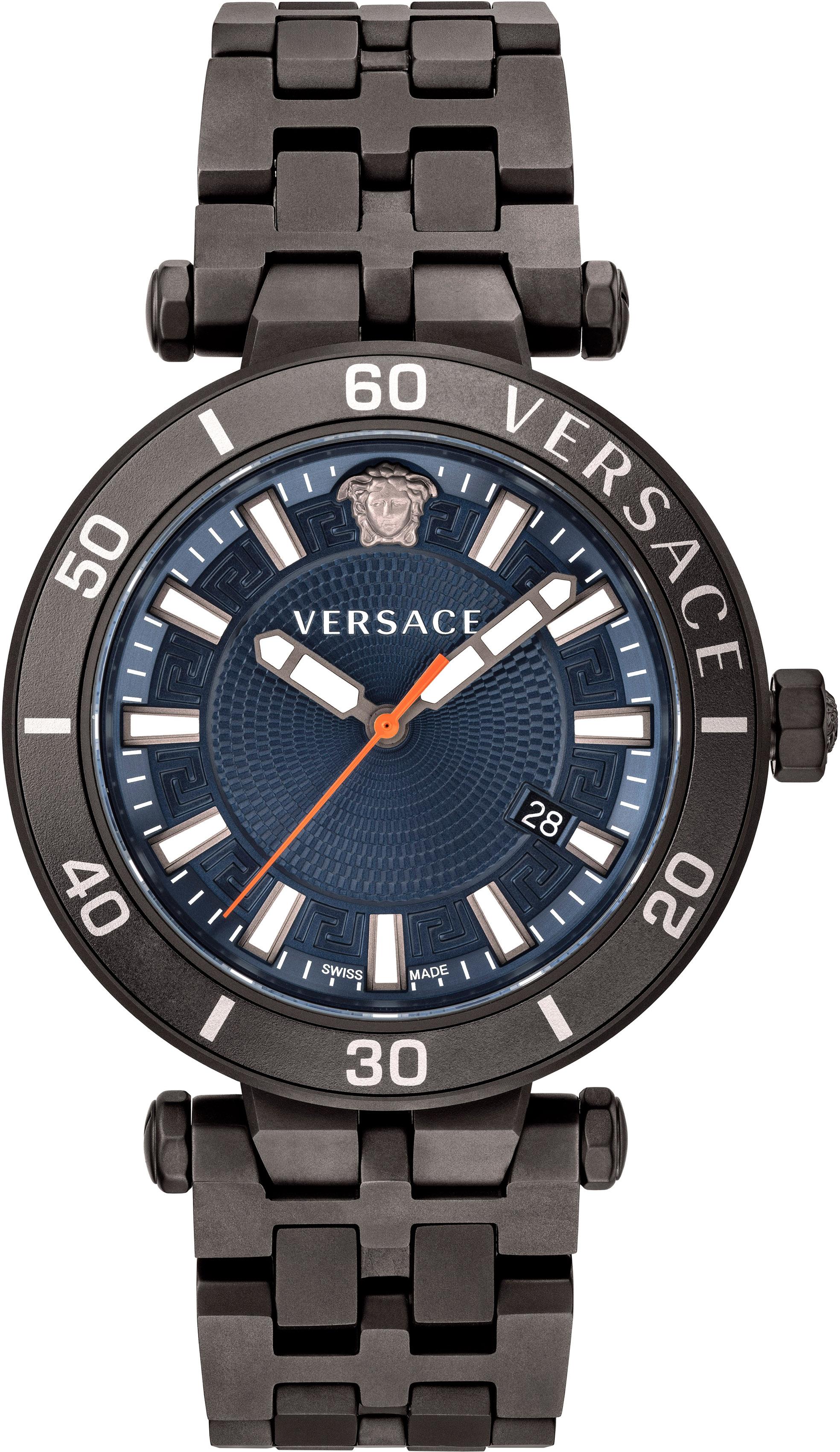 versace -  Schweizer Uhr GRECA SPORT, VEZ300621