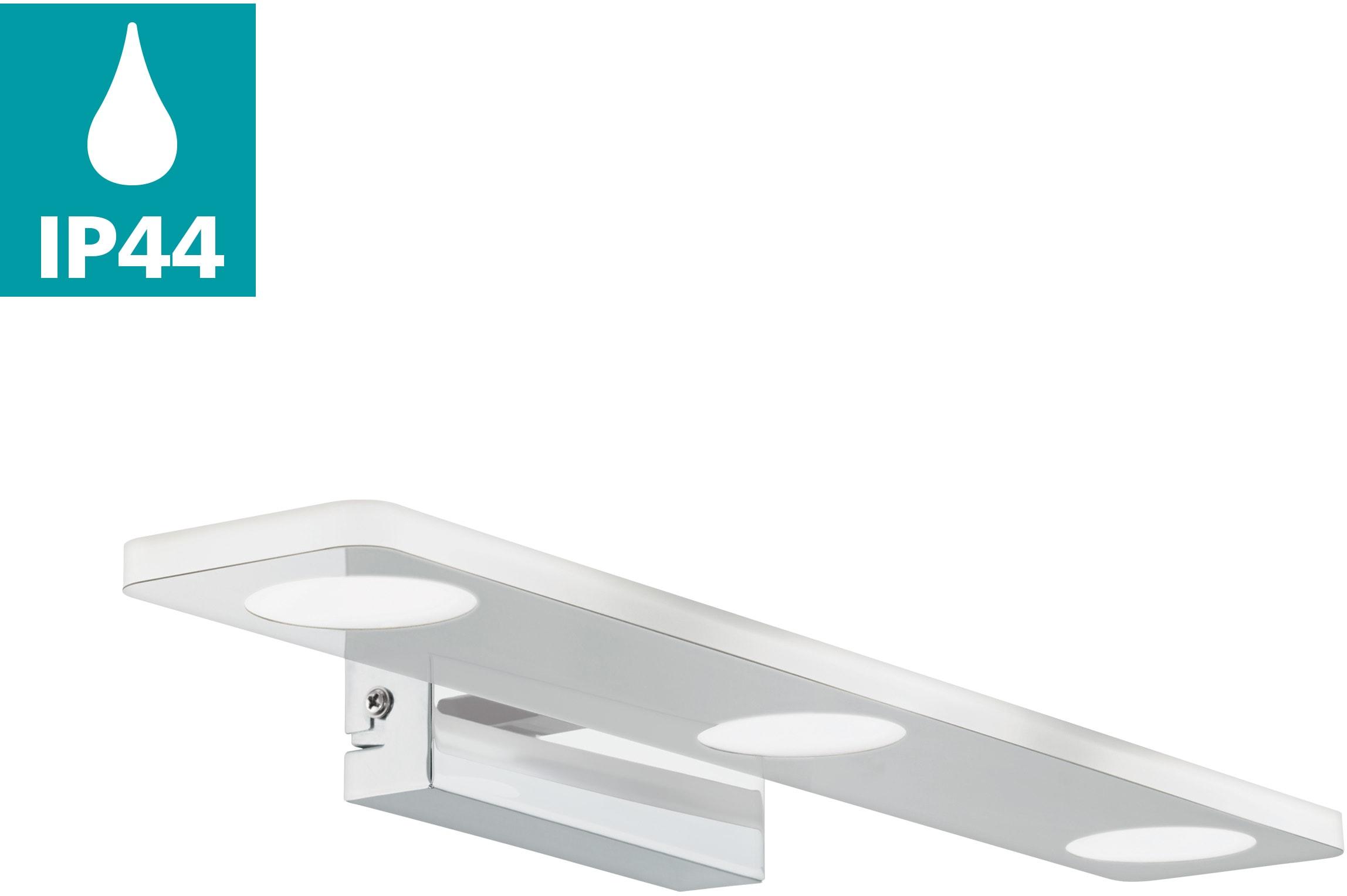 EGLO Wandleuchte CABUS, LED-Board, Warmweiß