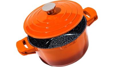 KING Schmortopf »Shine Orange« (1 - tlg.) kaufen