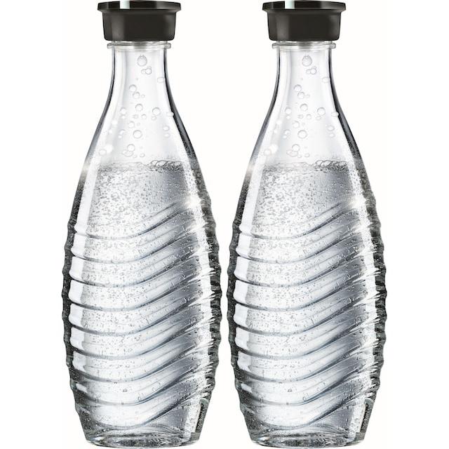 SodaStream Wasserkaraffe (2-tlg.)