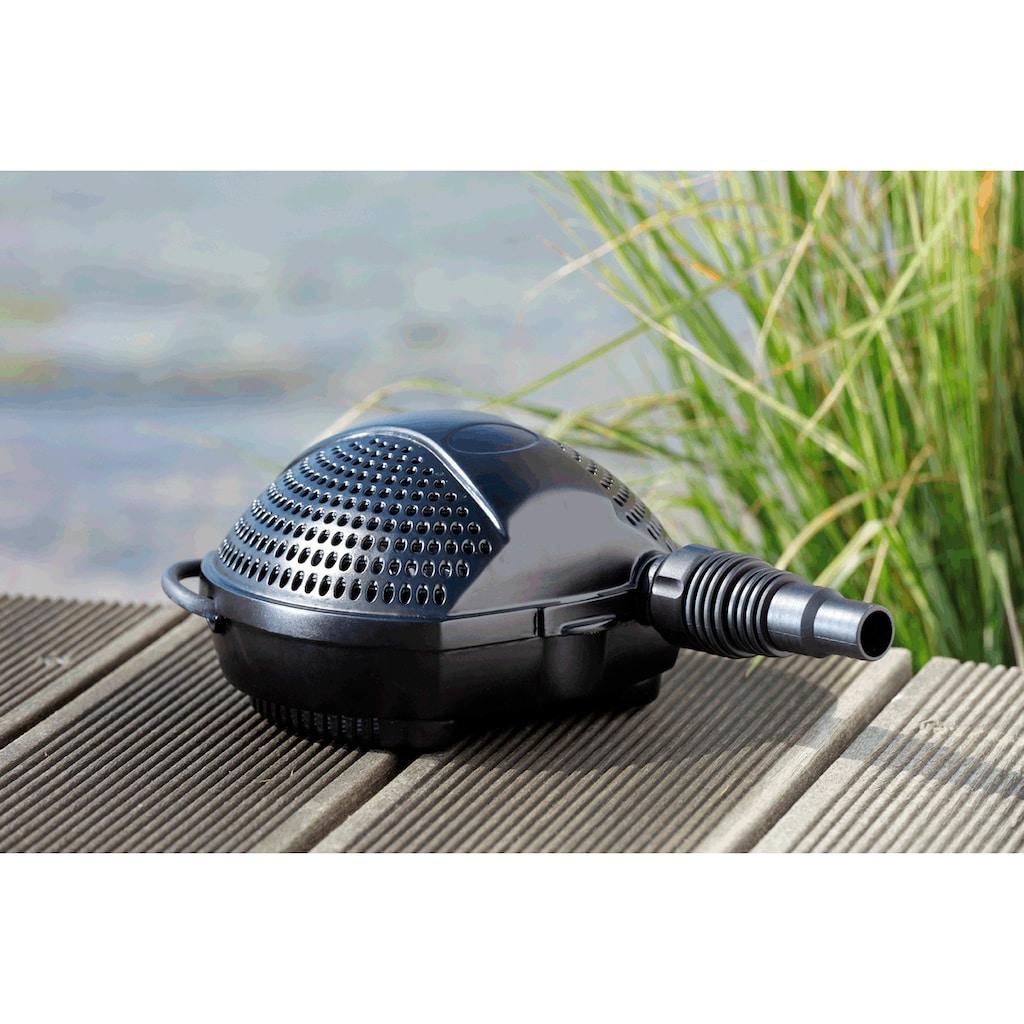 Pontec Bachlaufpumpe »PondoMax Eco 1500«, 1.500 l/h