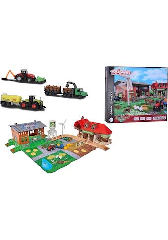 "majORETTE Spielwelt ""Creatix Big Farm"" kaufen"