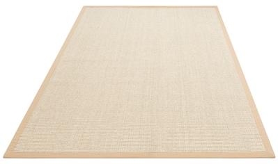 Teppich, »Sumati«, Home affaire, rechteckig, Höhe 6 mm, maschinell gewebt kaufen