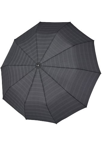 doppler® Taschenregenschirm »Fiber Magic Herren gemustert, glen check« kaufen