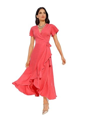 ASHLEY BROOKE by Heine Wickelkleid »Kleid« kaufen