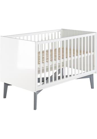 roba® Babybett »Retro 2«, Made in Europe kaufen