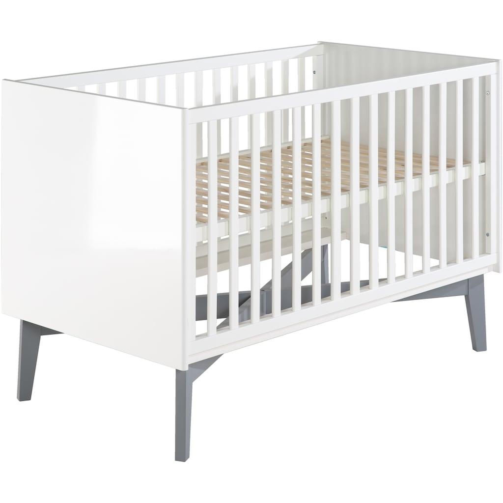 roba® Babybett »Retro 2«, Made in Europe