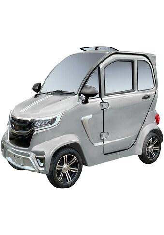 Didi THURAU Edition Elektromobil »4-Rad eLazzy Premium 45 km/h - mit Vor-Ort-Einweisung« kaufen