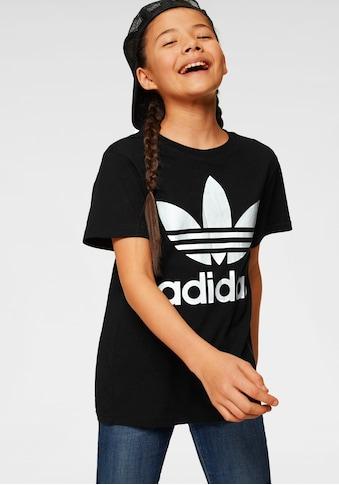 adidas Originals T - Shirt »TREFOIL« kaufen