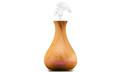 Hyrican Luftbefeuchter »PST00184«, 0,4 l Wassertank, 400ml, inkl. Duftölset, 7... kaufen