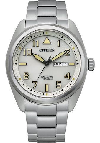 Citizen Titanuhr »BM8560-88XE« kaufen