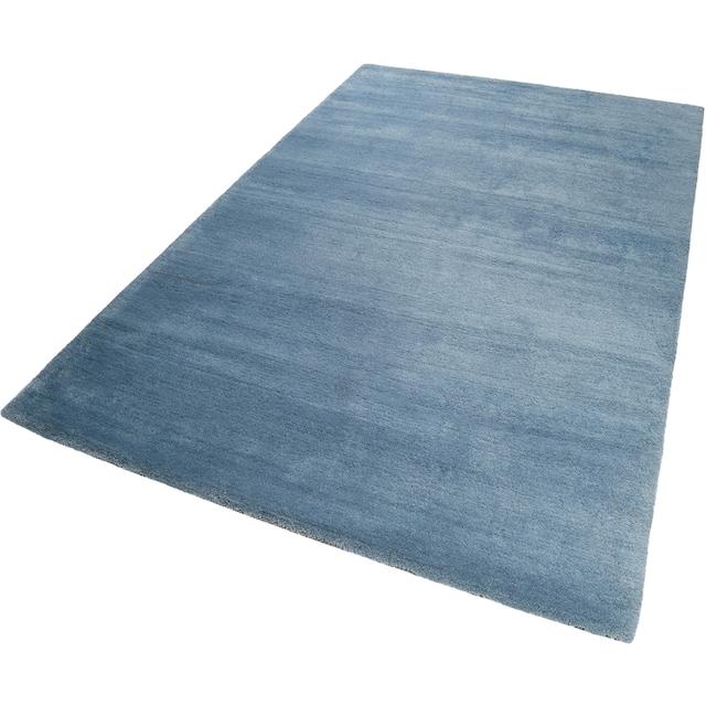 Teppich, »Loft«, Esprit, rechteckig, Höhe 20 mm, handgetuftet
