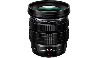 Olympus Objektiv »M.Zuiko Digital ED 8-25mm F4.0 PRO« kaufen