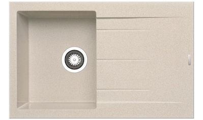 Pyramis Granitspüle »Alazia« kaufen
