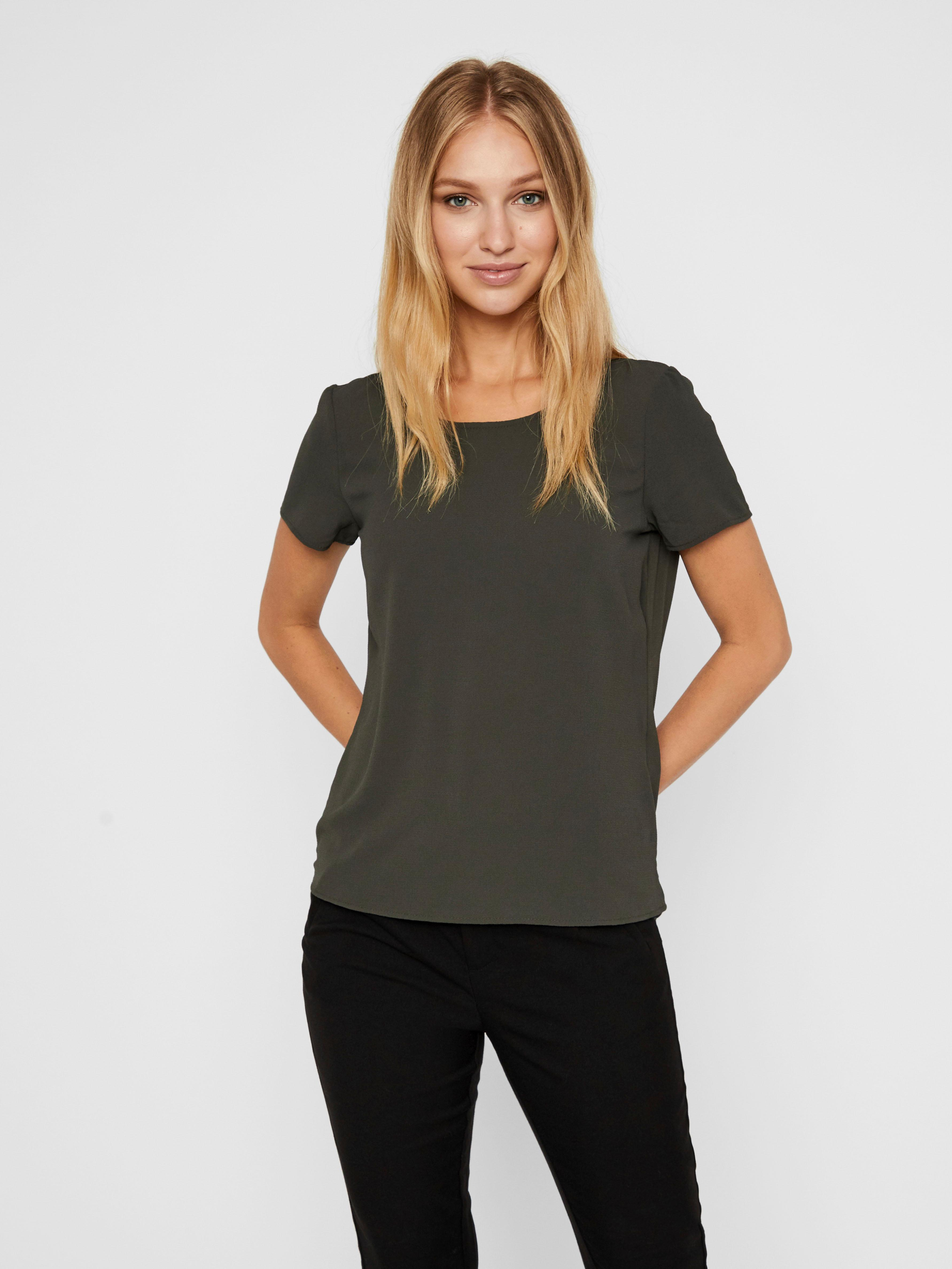 Vero Moda Shirtbluse SASHA