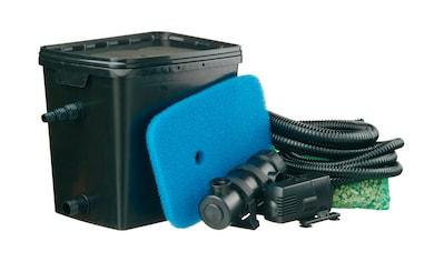 Ubbink Set: Teichfilter »Filtra Pure 4000 Plus« kaufen