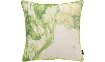 Kissenhülle, »Storm of Colours«, emotion textiles kaufen