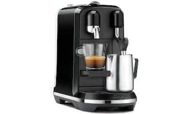 Nespresso Kapselmaschine SAGE Nespresso - Maschine »The Creatista Uno, SNE500BKS4EGE1« kaufen