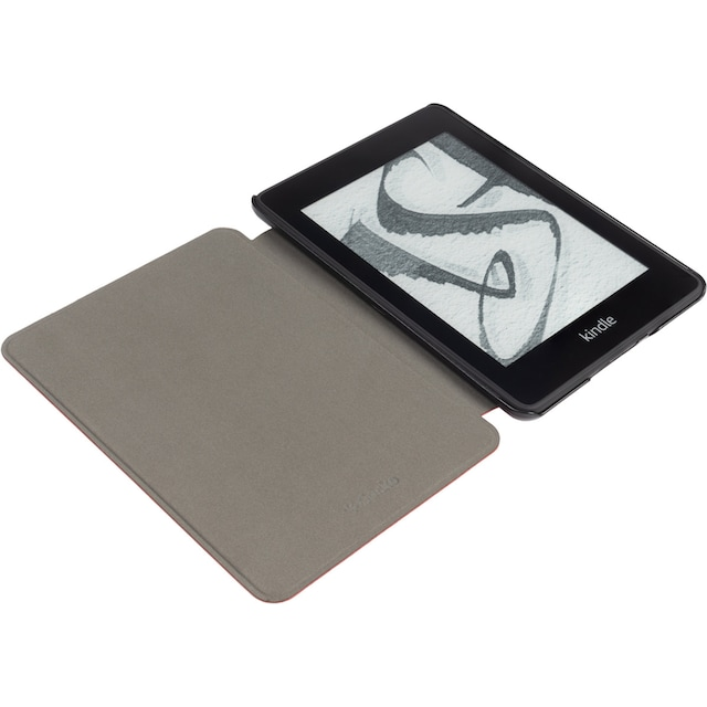 Gecko Covers Tasche »Amazon Kindle Paperwhite 4 Slimfit Cover«