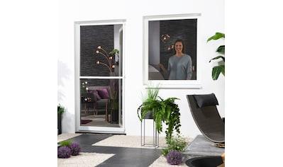hecht international Insektenschutz-Fenster, mit Klettband, BxH: 130x150 cm kaufen