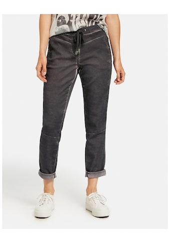 Taifun 7/8 - Hose »7/8 Lounge Pants mit Cold Pigment Dye« kaufen