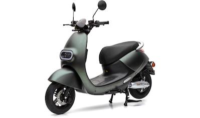 Nova Motors E-Motorroller »S3 Lithium«, 2000 W, 45 km/h, 60 km, (Packung) kaufen